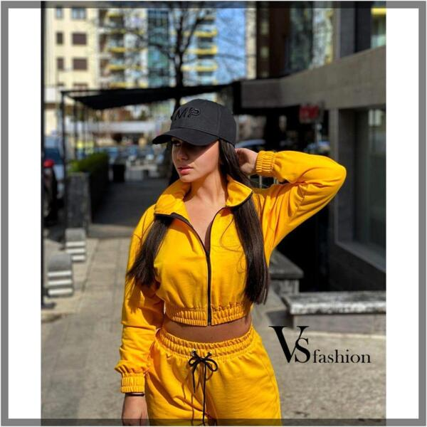 Дамски Комплект MAYRA от VS Fashion