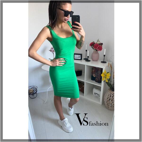 Дамска Рокля ADELA от VS Fashion