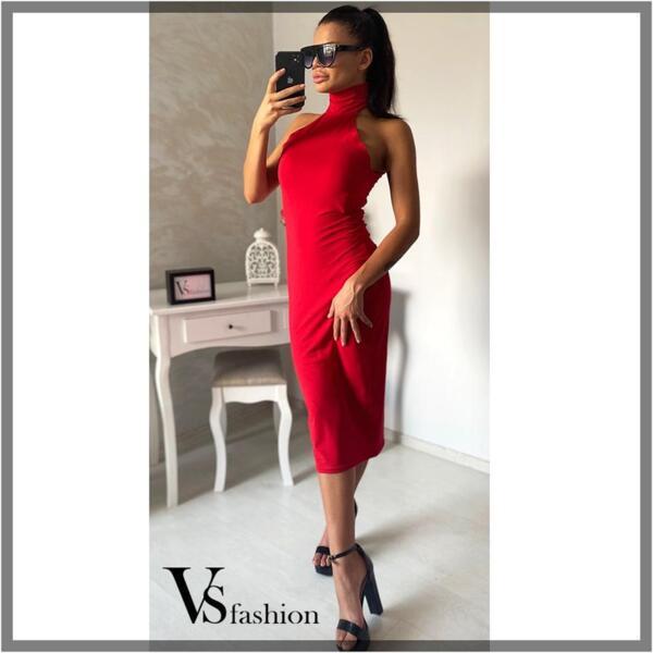 Дамска Рокля REMINGTON от VS Fashion