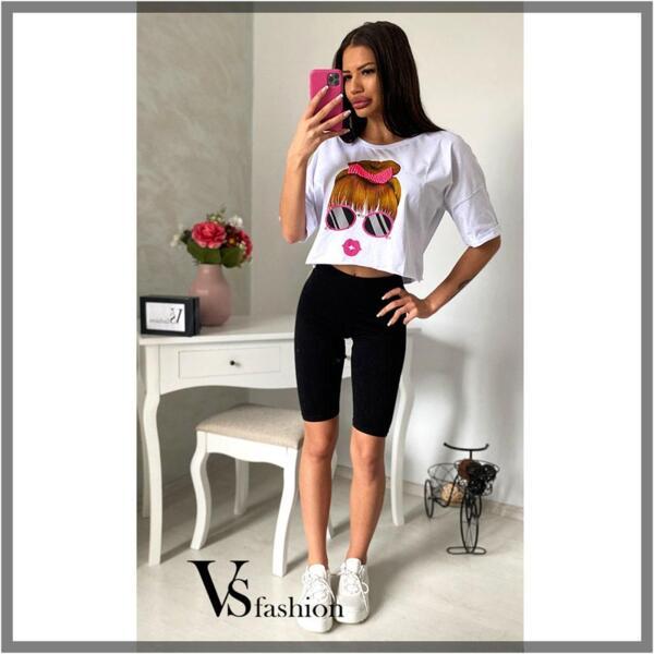 Дамски Клин KARLA от VS Fashion