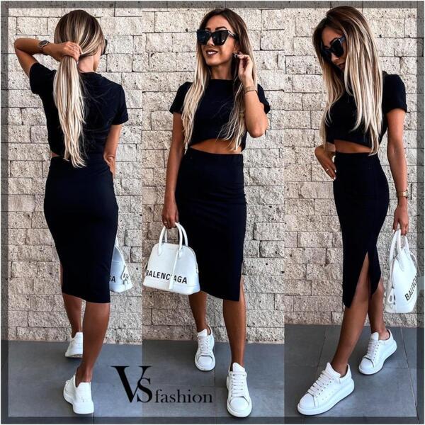 Дамски Комплект KRYSTLE от VS Fashion