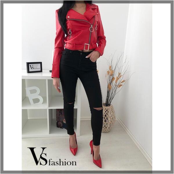 Дамски Панталон ANTHEA от VS Fashion