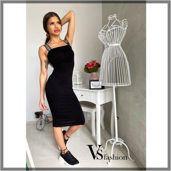 Дамска Рокля WILMA от VS Fashion
