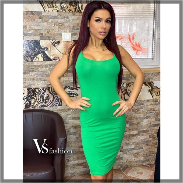 Дамска Рокля JESSICA от VS Fashion