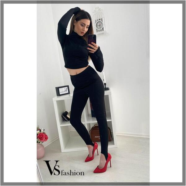 Дамски Клин ANYA от VS Fashion