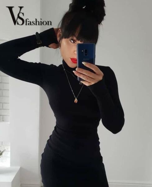 Дамска Рокля LENOR от VS Fashion