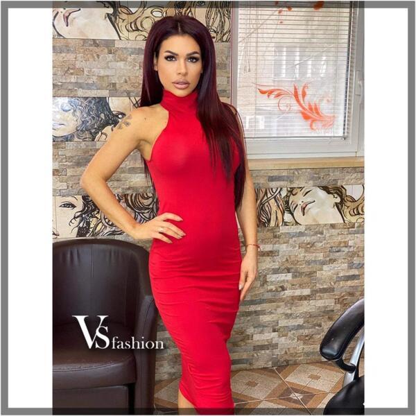 Дамска Рокля ELLE от VS Fashion