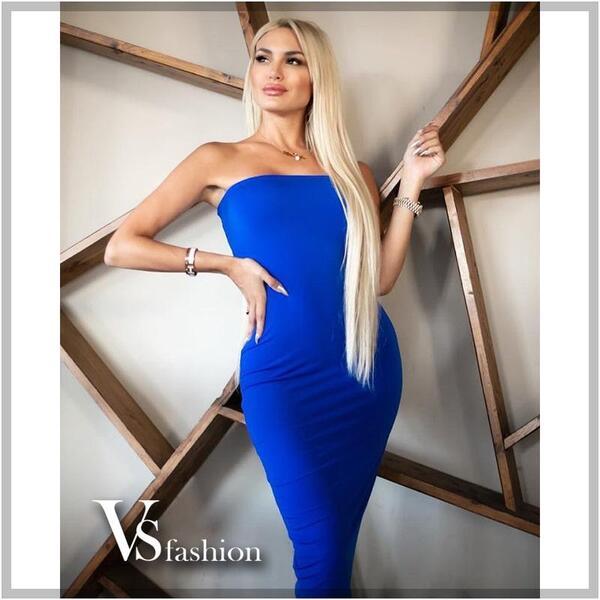 Дамска Рокля HETTY от VS Fashion