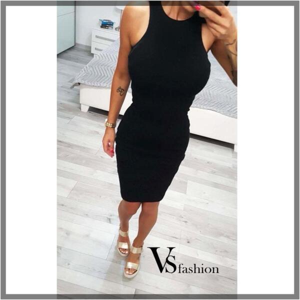 Дамска Рокля SHARON от VS Fashion