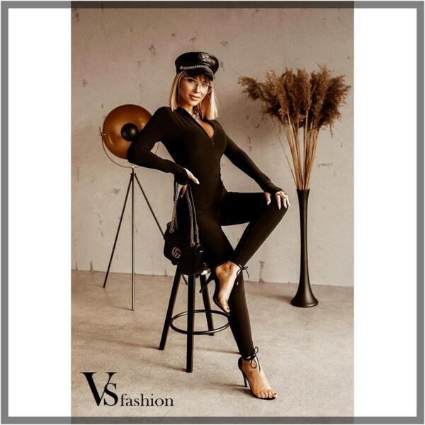 Дамски Гащеризон JESSIE от VS Fashion