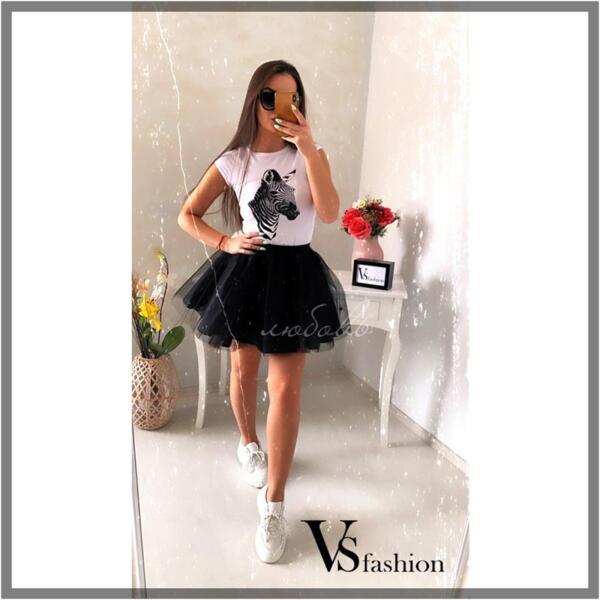 Дамска Тениска TILLIE от VS Fashion