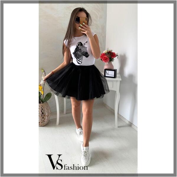 Дамска Пола NILDA от VS Fashion