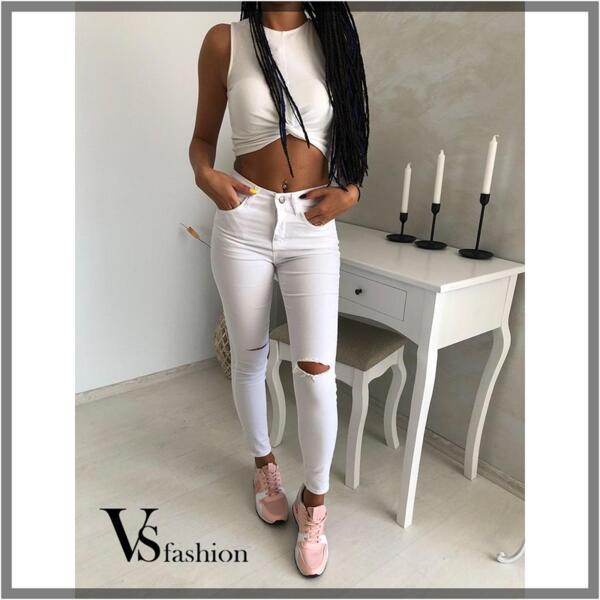 Дамски Панталон EUNICE от VS Fashion