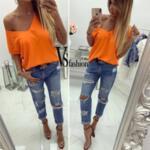 Блуза SUMMER