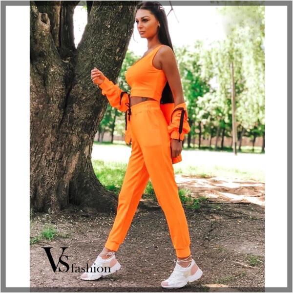 Дамски Комплект BONNIE от VS Fashion