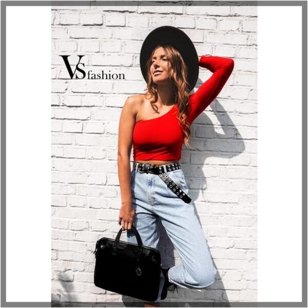 Дамска Блуза HEGEL oт VS Fashion