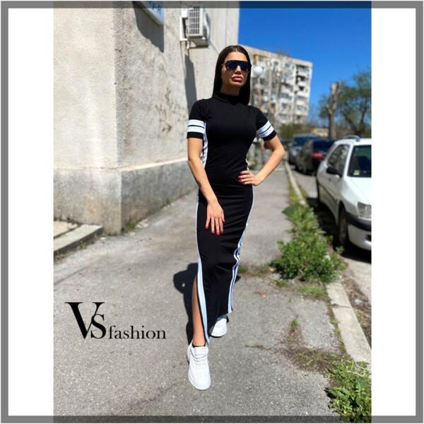 Дамска Рокля IRENE oт VS Fashion