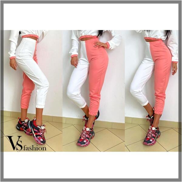 Дамски Панталон ABIGAIL от VS Fashion