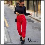 Дамски Панталон JULIANA от VS Fashion