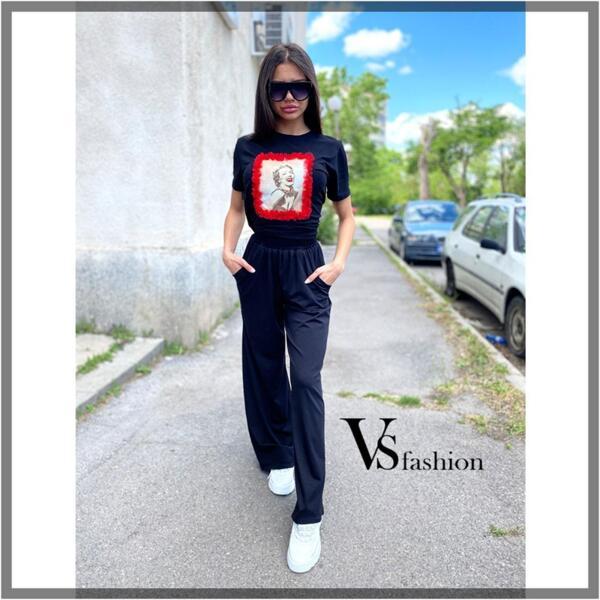 Дамски Комплект SADIE от VS Fashion