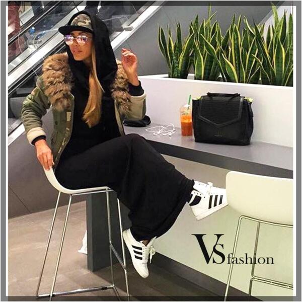 Дамска Рокля JOANNE от VS Fashion