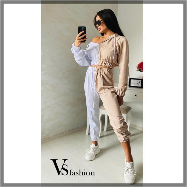 Дамски Комплект MAISIE от VS Fashion