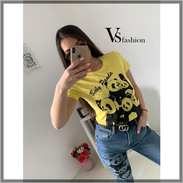 Дамска Тениска ARIA от VS Fashion