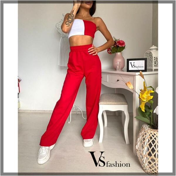 Дамски Панталон ILSE от VS Fashion