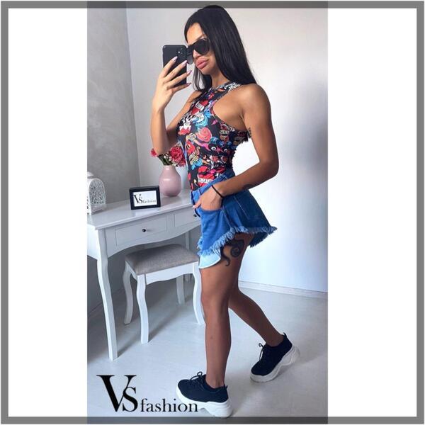 Дамско Боди SOFIA от VS Fashion