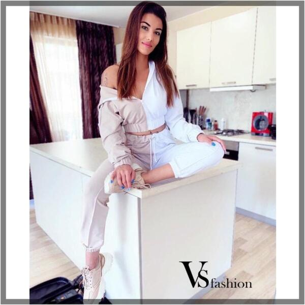 Дамски Комплект FERNANDA от VS Fashion