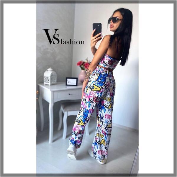 Дамски Комплект LUNA от VS Fashion