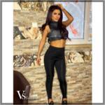 Дамски Клин AMY от VS Fashion