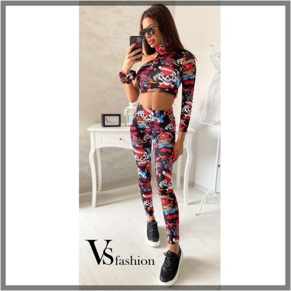 Дамски Комплект GALILEA от VS Fashion