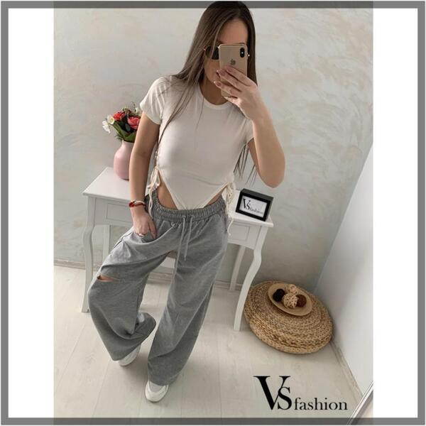 Дамски Панталон ALLISON от VS Fashion