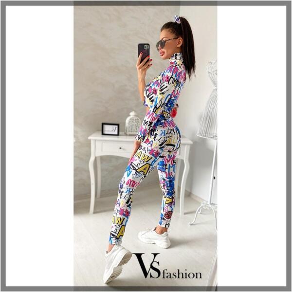 Дамски Комплект TIFFANY от VS Fashion