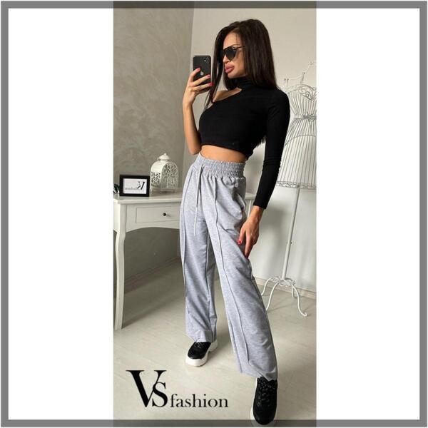 Дамски Панталон LARA от VS Fashion