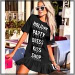 Дамска Рокля SAIGE от VS Fashion