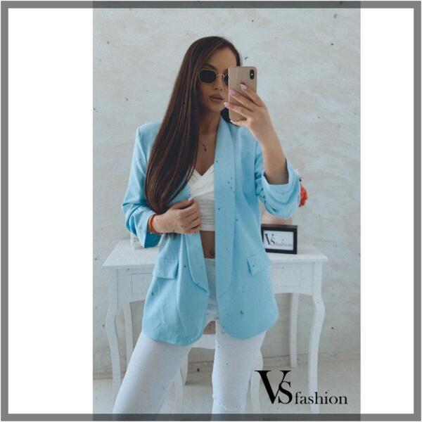 Дамско Сако ALLYSON от VS Fashion