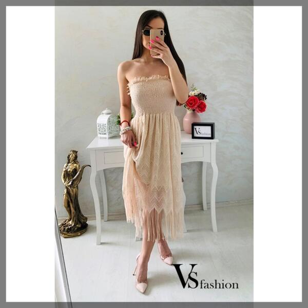 Дамска Рокля ALEXIA от VS Fashion