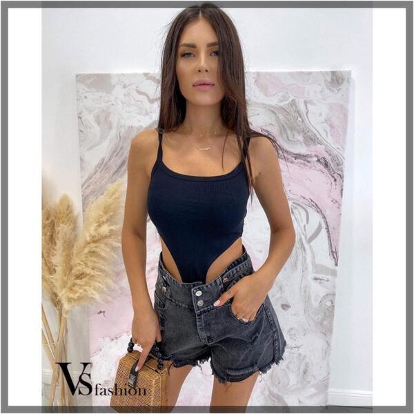 Дамско Боди KYLEIGH от VS Fashion