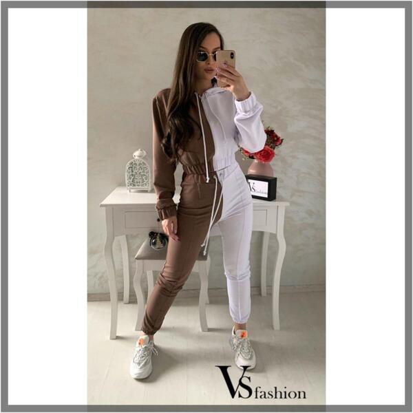 Дамски Комплект MAE от VS Fashion