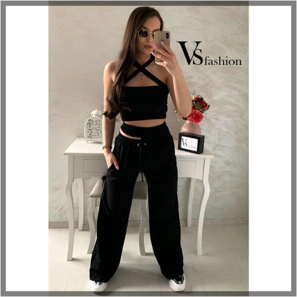 Дамски Панталон KARINA от VS Fashion