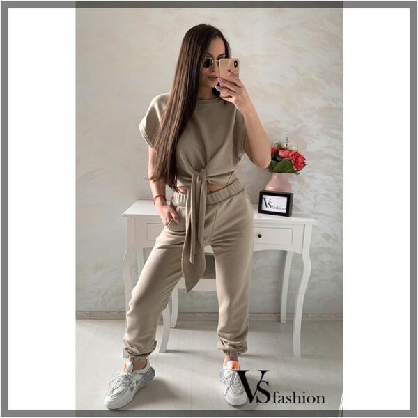 Дамски Комплект ASHLYN от VS Fashion
