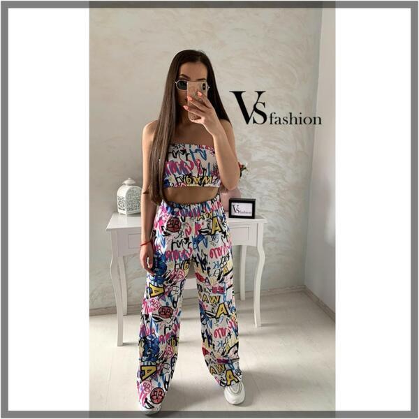 Дамски комплект KINLEY от VS Fashion