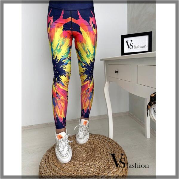 Клин FELICITY от Vs Fashion