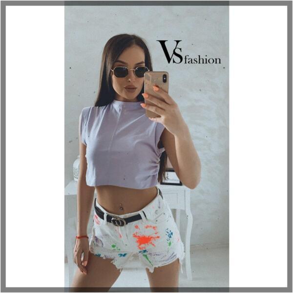 Блуза LEGACY от Vs Fashion