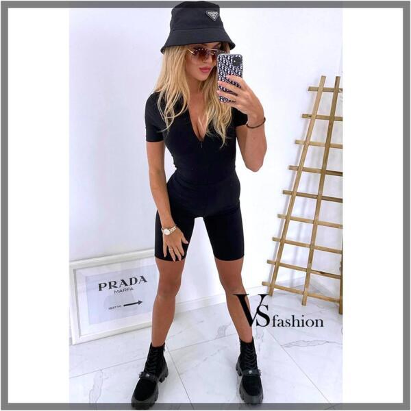 Дамски Гащеризон KEILY от Vs Fashion