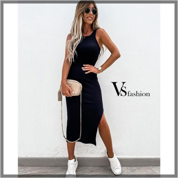 Дамска Рокля HALLE от Vs Fashion