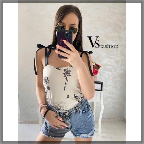 Потник ALIANNA от Vs Fashion