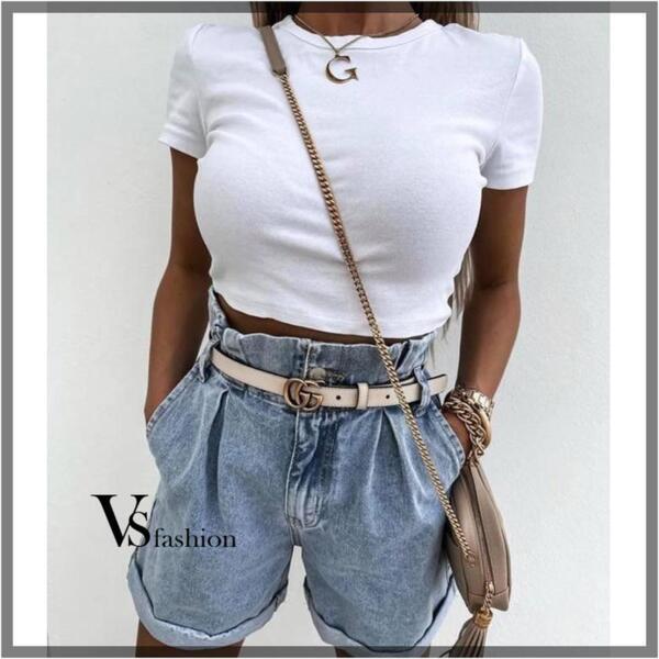 Тениска MAREN от Vs Fashion